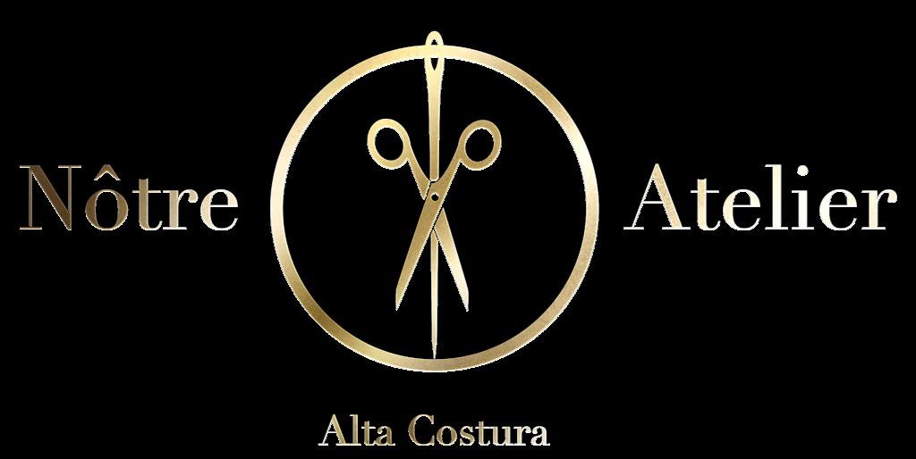 logo notre atelier alta costura