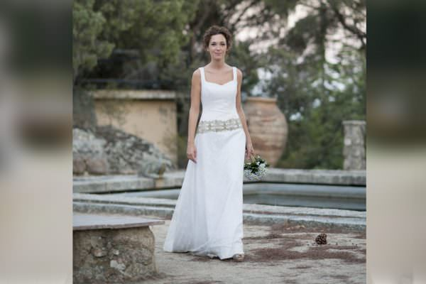 Atelier de alta costura para novias