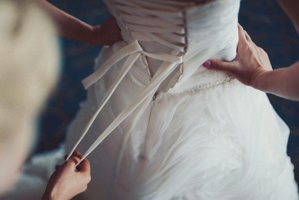 vestidos novias corset alta costura