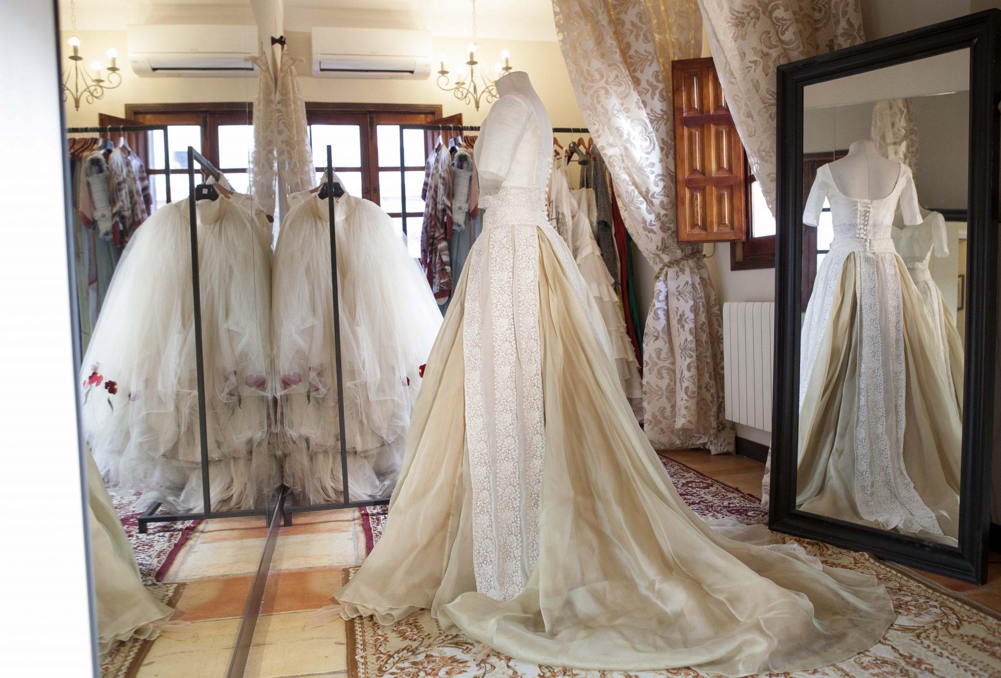 atelier de costura madrid