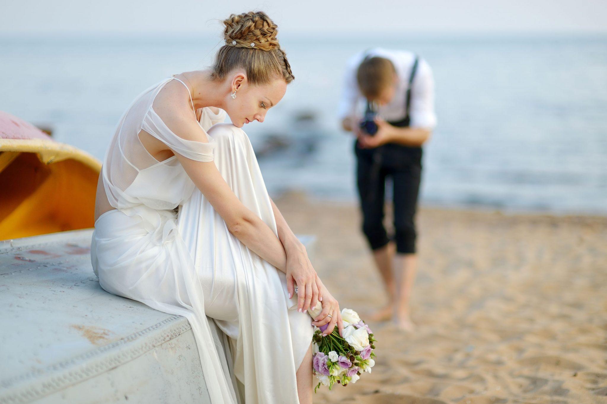 vestidos de novia vintage madrid