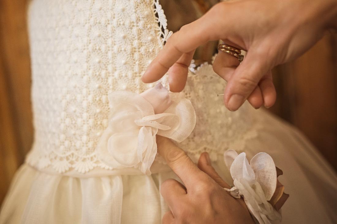 vestidos comunión a medida madrid